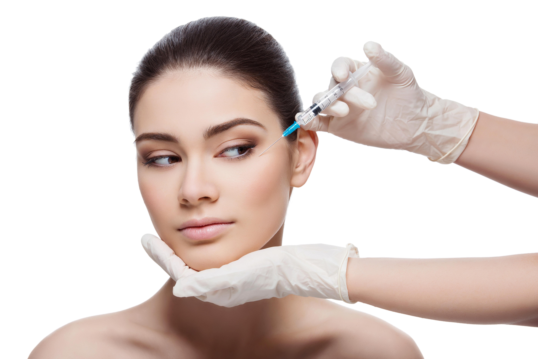 BOTOX Treatment for Skin Wrinkles Houston TX Aesthetic Surge
