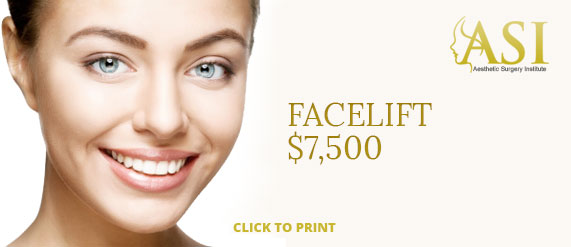 Cosmetic Surgery Specials - Affordable | Houston, Tx | Aesthetic
