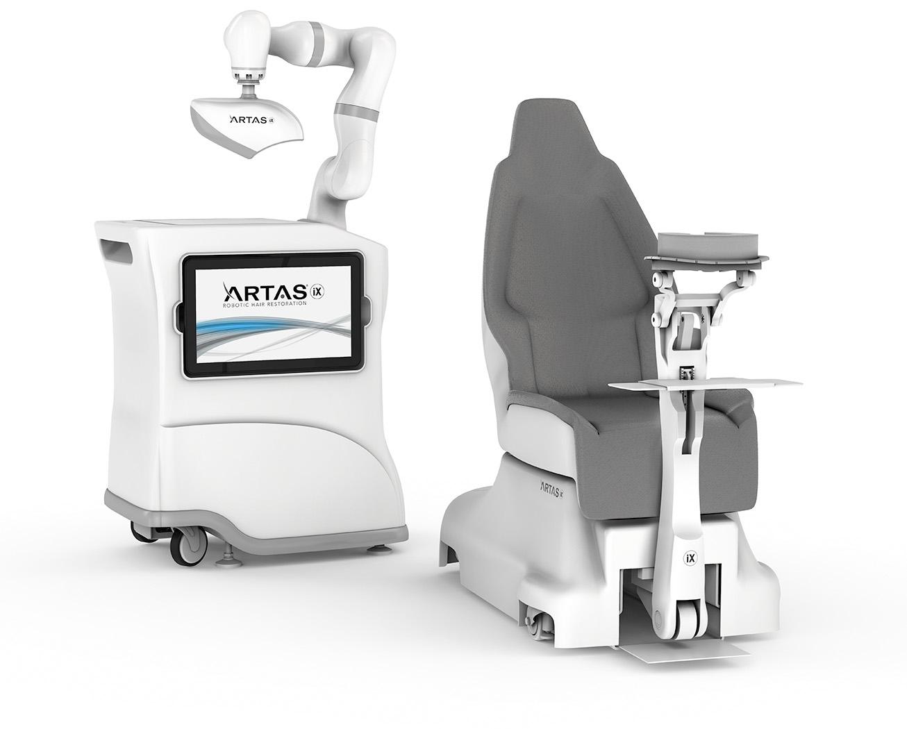 ARTAS Chair